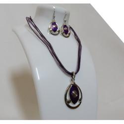 ficelle violet