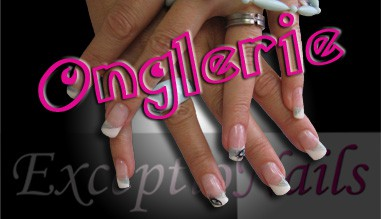 Onglerie ExceptioNails